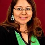 Dr. Victoria Yazzie