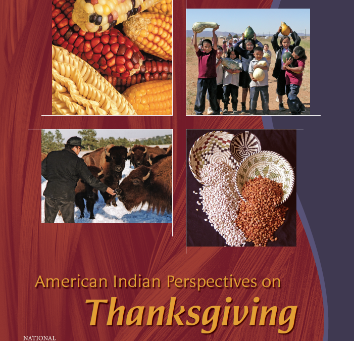 American Indian Perspective on Thanksgiving