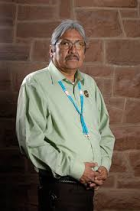 Norman M. Begay